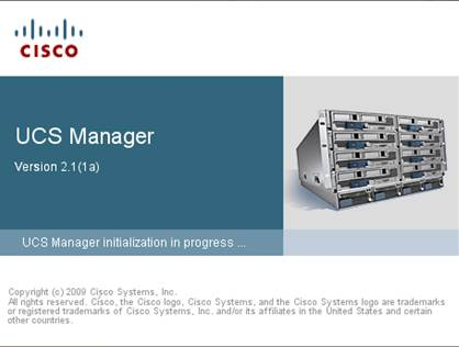 Cisco UCS Firmware Update Guide | BK's Data Centre Blog